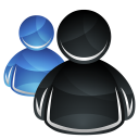 hp, msn icon