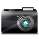 And, Camera, Point, Shoot icon