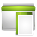 file, document, paper icon