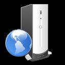 dell, network icon