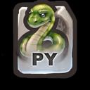 Python Dealie icon