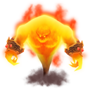 fire,elemental icon