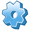system, application icon