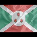Regular Burundi icon