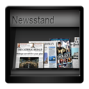 newsstand icon