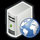 computer,globe,planet icon
