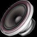 sound, speaker, music icon
