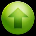 arrow,arrowup,up icon
