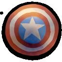 shield, cap icon