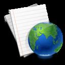 internet,document,file icon