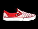 Star, Vans icon