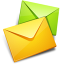 mail,email,envelope icon
