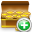 treasurechest, add icon