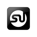 logo, stumbleupon, square, 099363 icon