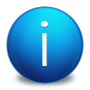 information, info, about icon