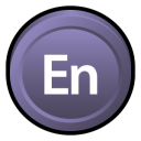 Adobe EncoreDVD CS 3 icon