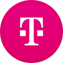 t, mobile icon