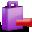 delete, shoppingbag icon