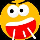 Smiley 19 icon