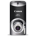canon,ixy,digital icon