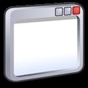 Silver, Windows icon