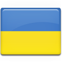 flag, ukraine, country icon