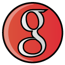 social, google plus, +, google+, google, hayal icon