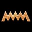 n Wave Embossed icon