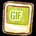 Natsu GIF icon