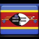 Flag, Swaziland icon