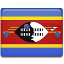 swaziland, flag, country icon