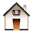 home, kfm, building, homepage, house icon
