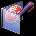 DVDR 1 icon