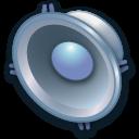 sound, voice, speaker icon