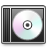 Case, Cd icon