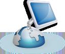 webdesign, ico icon