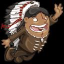 native, american icon