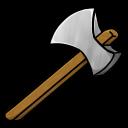 Iron Axe icon