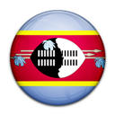 Flag, Of, Swaziland icon