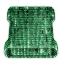 matrix,drive icon