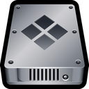 hardware, mac, bootcamp, disk, device, internal, drive icon