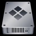 hardware, mac, bootcamp, disk, device, internal, drive icon