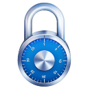 padlock, private, lock icon