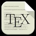 Apps File Tex icon