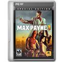 , Edition, Max, Payne, Special icon