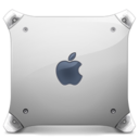 powermac,graphite icon