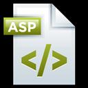 Adobe, Asp, Dreamweaver, File icon