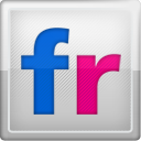 flickr, social network, social icon
