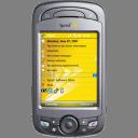 smart phone, htc mogul, handheld, mogul, smartphone, mobile phone, cell phone, htc icon