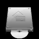 photos,disc icon